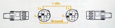 nr belegung 1 life kanal 1 1 ground kanal 1 2 nicht belegt 2 nicht ...